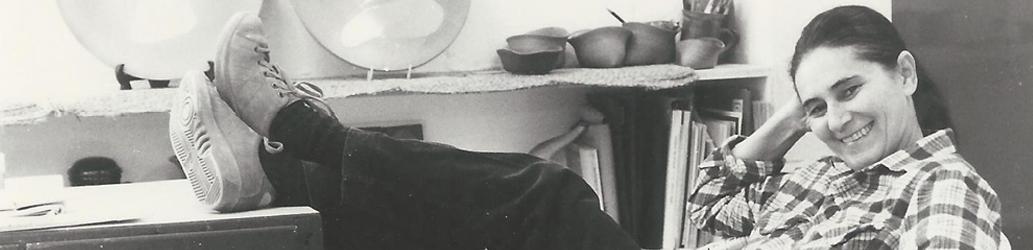 קרמוניקה - מוניקה הדרי